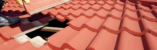 compare Dumfries And Galloway roof repair quotes